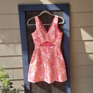 Urban outfitters brand dress size S!